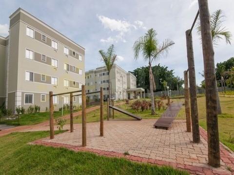 Apartamento a venda no edifício recanto lagoinha. bairro lagoinha. - Foto 11