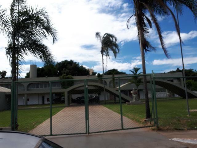 QNP 14 P Sul Ceilândia casa na laje casa do Cantador - Foto 2
