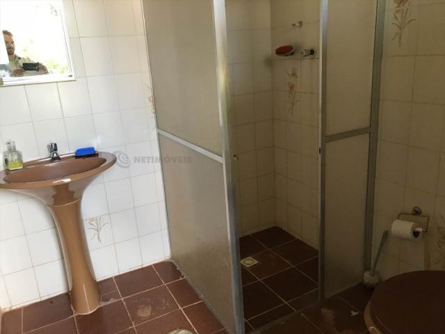 Casa à venda com 3 dormitórios em Bela vista, Lagoa santa cod:678249 - Foto 15