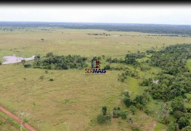 Excelente fazenda a venda nas proximidades da cidade de Ji-Paraná/RO - Foto 12