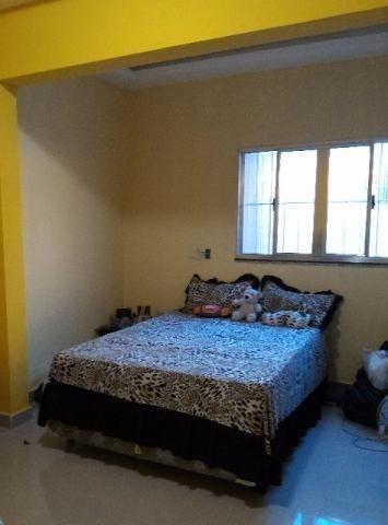 Maravilhosa casa com sala 03 dormitórios polo gastronômico vista alegre - Foto 6