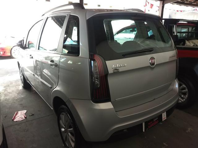 Fiat idea attractive 1 4 fire flex 8v 5p 2015 561692721 for Fiat idea attractive 1 4 ficha tecnica