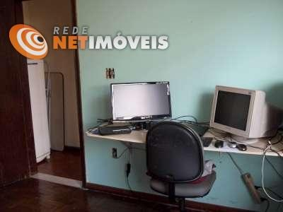 Casa à venda com 5 dormitórios em Carlos prates, Belo horizonte cod:380587 - Foto 9