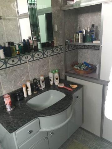 Casa à venda com 5 dormitórios em Caiçaras, Belo horizonte cod:546542 - Foto 10