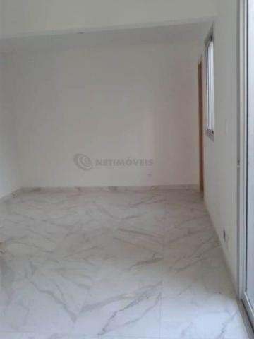 Casa à venda com 3 dormitórios em Álvaro camargos, Belo horizonte cod:699626 - Foto 3