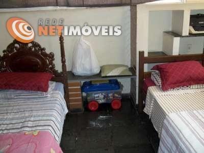 Casa à venda com 5 dormitórios em Carlos prates, Belo horizonte cod:380587 - Foto 13