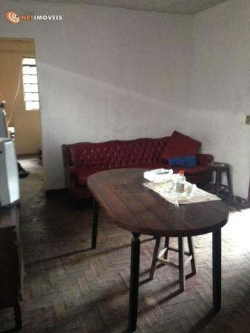 Casa à venda com 2 dormitórios em Glória, Belo horizonte cod:519597 - Foto 10