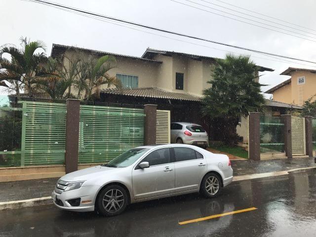 Casa Alto Padrão Rua 10 Vicente Pires,Estuda Permuta em Casa Park Way de Taguatinga, - Foto 17