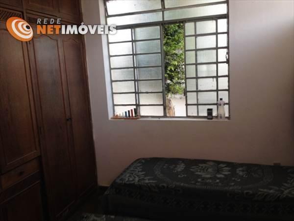 Casa à venda com 5 dormitórios em Carlos prates, Belo horizonte cod:542253 - Foto 4