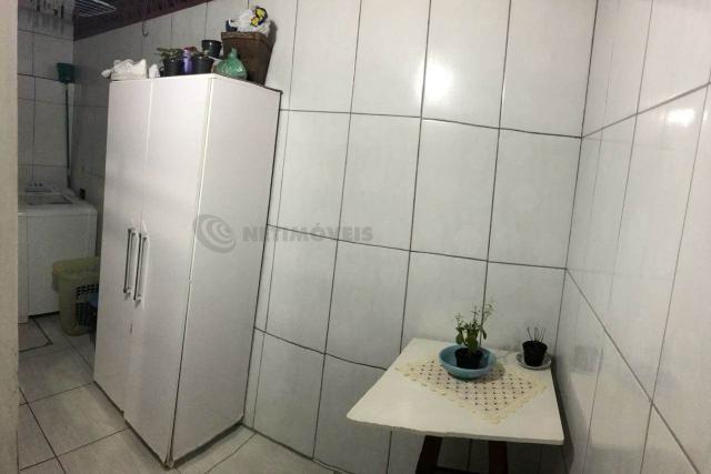Casa de condomínio à venda com 3 dormitórios em Camargos, Belo horizonte cod:635326 - Foto 11