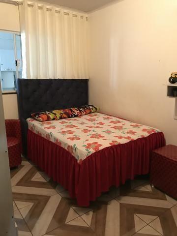 Lindo apartamento no Setor De Mansões de Sobradinho - Foto 9