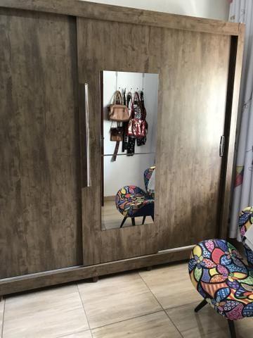 Lindo apartamento no Setor De Mansões de Sobradinho - Foto 10