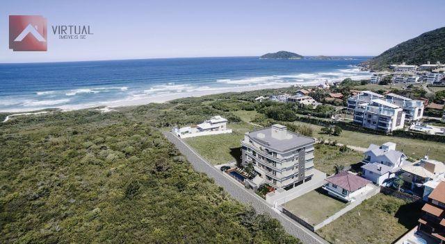Apartamento a 150 metros do mar na Praia do Santinho
