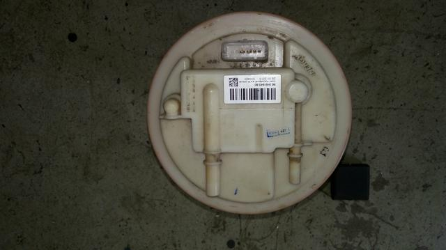 Bomba Combustível completa Citroen Gran C4 2.0 Original - Foto 4