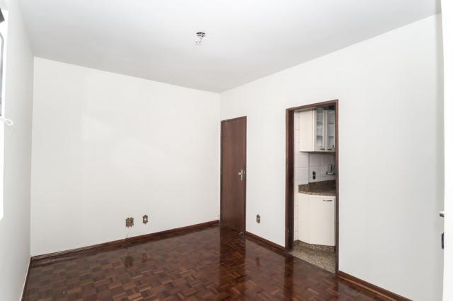 Apartamento 2 quartos no Cidade Nova à venda - cod: 217736