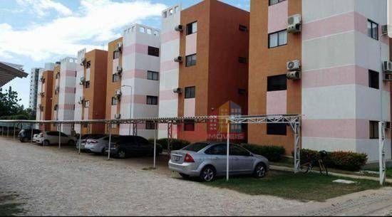 Aluga-se Apartamento no Portal da Resistência - KM IMÓVEIS