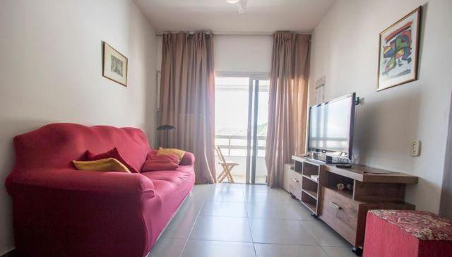Excelente flat de dois quartos Copacabana