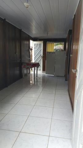 Casa anual dois quartos lagoa da Conceição