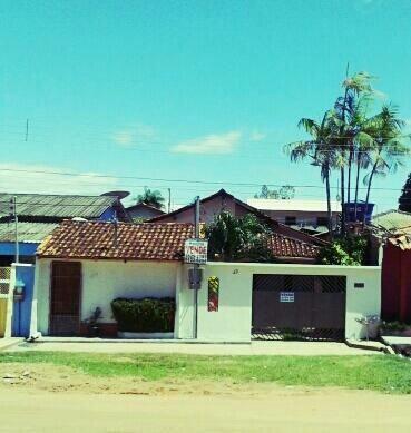 Casa Próximo ao Parque da Cidade