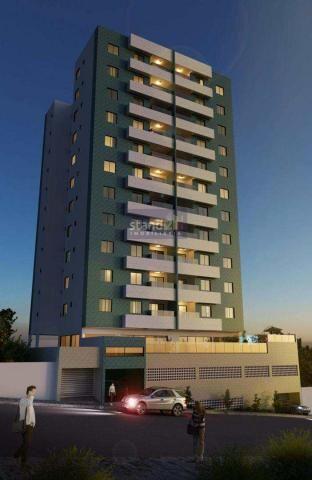 Apartamento com 3 dorms, Centro, Itabuna - R$ 270.000,00, 0m² - Codigo: 140...