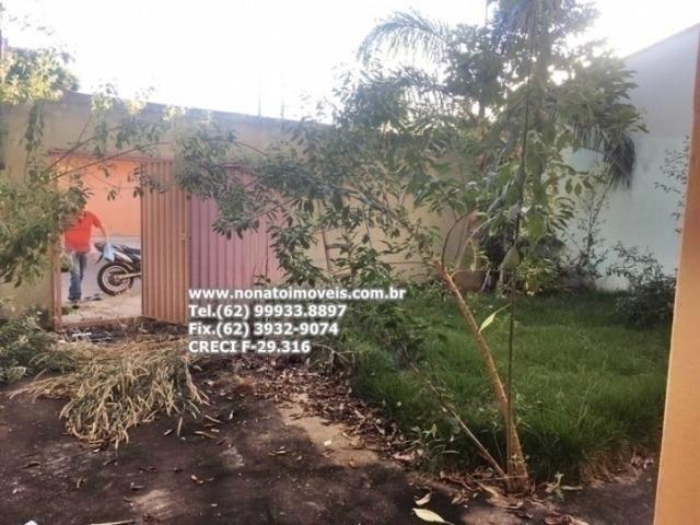 Casa 2 Quartos com suíte Pq. Tremendão Sozinha no Lote - Foto 9