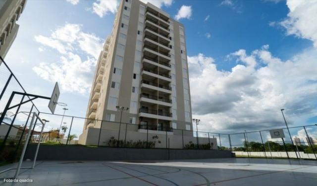 Apartamento Golden Green Residence