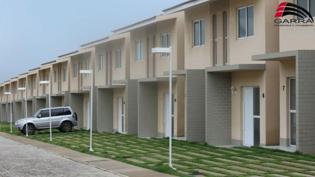 Duplex em Condomínio em Messejana - Foto 3