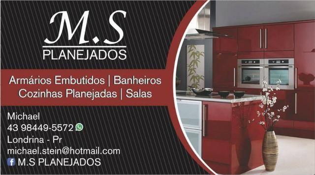 M.s Planejados - Foto 3