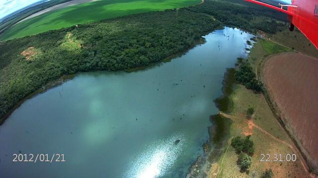 Fazenda município Paracatu - Foto 2