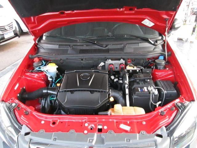 Fiat Palio Weekend Adventure 1.8 8v 4p 2015 Flex - Foto 11