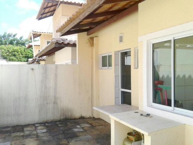Casa duplex condomínio; Lagoa Redonda; 4 suites; 170 m² de área ; 4 vagas ; Lazer - Foto 2
