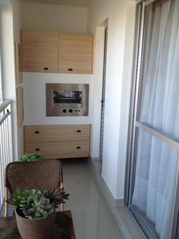 Apartamento Saint Etienne 03 quartos sendo 01 suíte com porcelanato 02 Vagas Sol da manhã - Foto 7