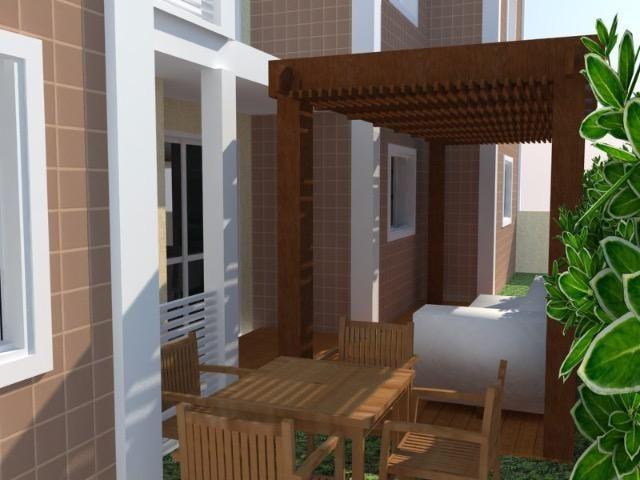 Apartamento Gardem em Lagoa Nova, 2 quartos, Cond Smile - Foto 6