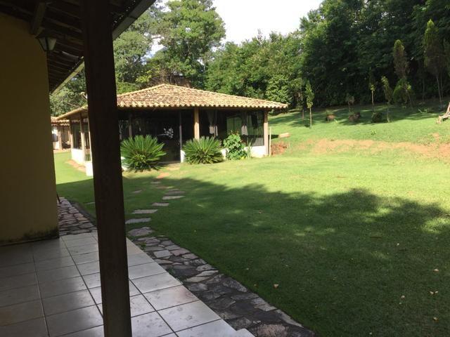 Aluguel sítio em Pedro Leopoldo - Foto 4