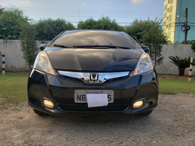 Honda Fit 12/13 - 59mil km - Foto 10