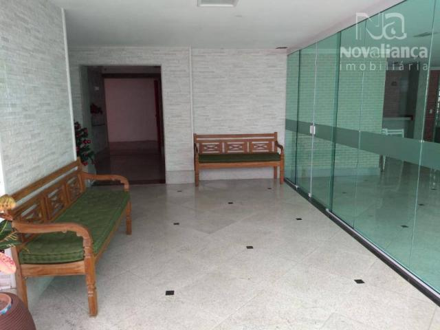 Apartamento com 3 dormitórios à venda, 78 m² por R$ 340.000 - Jardim Camburi - Vitória/ES - Foto 5