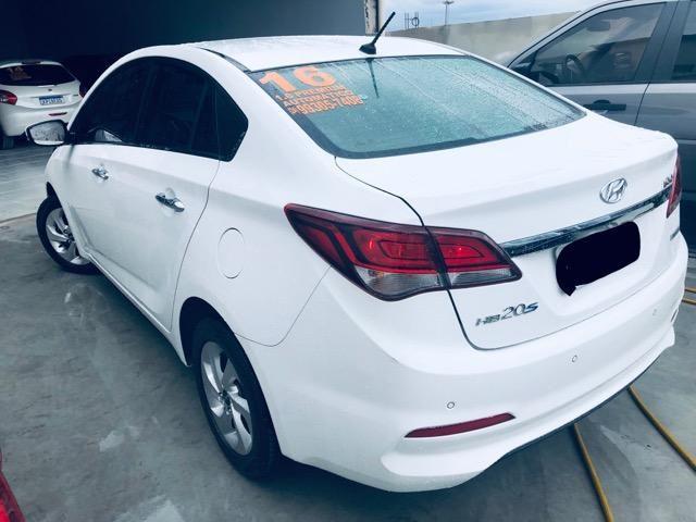 Hyundai Hb20 1.6 Premium Automático - Foto 3