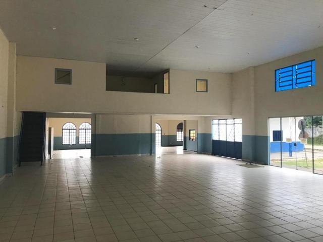 Prédio para alugar, 740 m² por r$ 0/mês - preventório - rio branco/ac - Foto 3