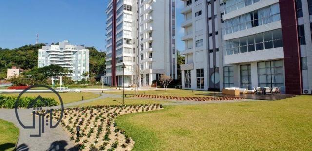 Apartamento à venda por R$ 2.900.000,00 - Nova Brasília - Jaraguá do Sul/SC - Foto 14