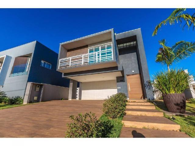 Casa de condomínio à venda com 5 dormitórios em Jardim italia, Cuiaba cod:22914 - Foto 8