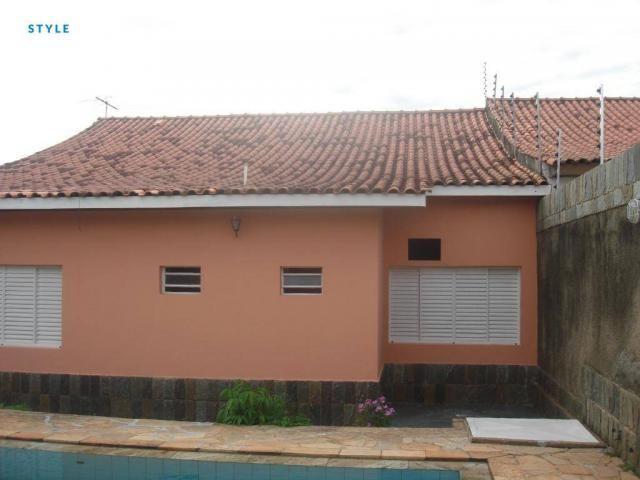 Casa comercial ou residencial com 3 dormitórios à venda, 251 m² por R$ 500.000 - Boa Esper - Foto 10