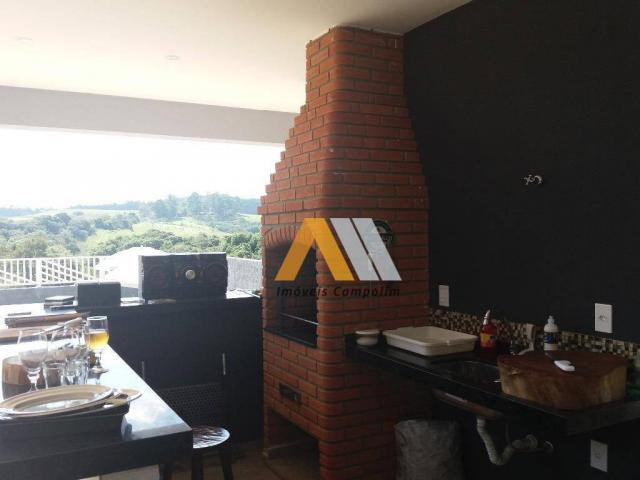 Casa Residencial à venda,Condomínio Village da Serra em Araçoiaba da Serra