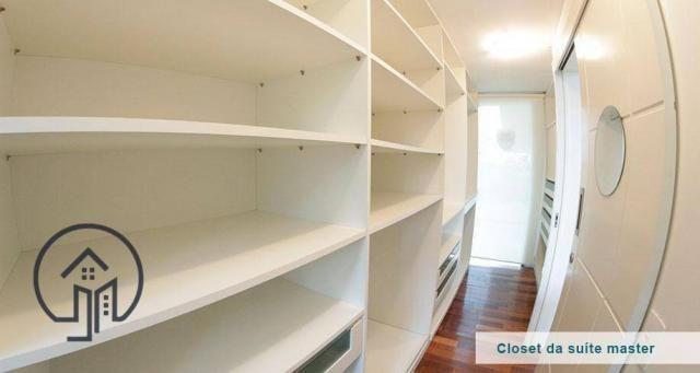 Casa à venda, 350 m² por R$ 1.800.000,00 - Vila Nova - Jaraguá do Sul/SC - Foto 6