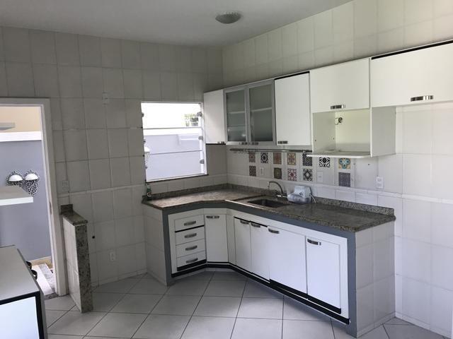 Condomínio Casa 04 quartos, suíte master, piscina, sauna e churrasqueira - Foto 17