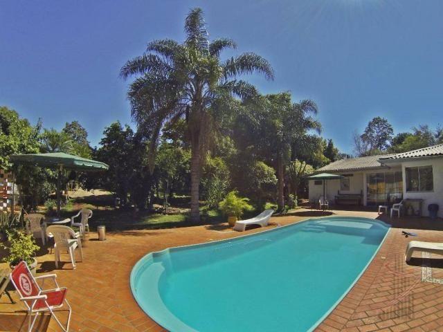 Pousada comercial à venda, Vila Yolanda, Foz do Iguaçu. - Foto 2