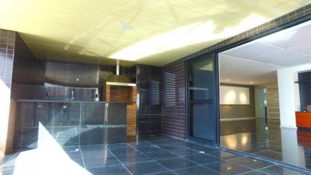 Apartamento com 4 dormitórios à venda, 319 m² por R$ 2.751.500,00 - Jatiúca - Maceió/AL - Foto 13