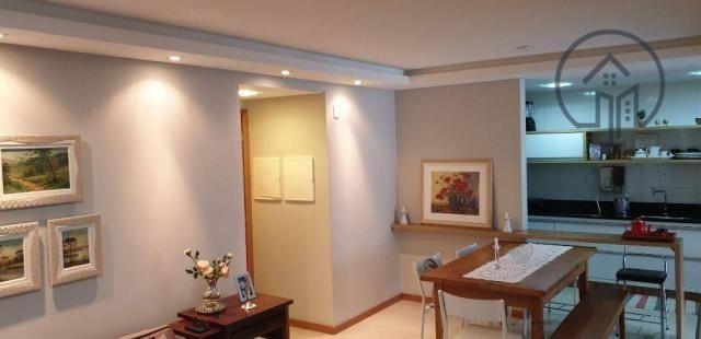 Apartamento com 1 suíte e 01 dormitório à venda por R$ 350.000 - Centro - Jaraguá do Sul/S - Foto 11