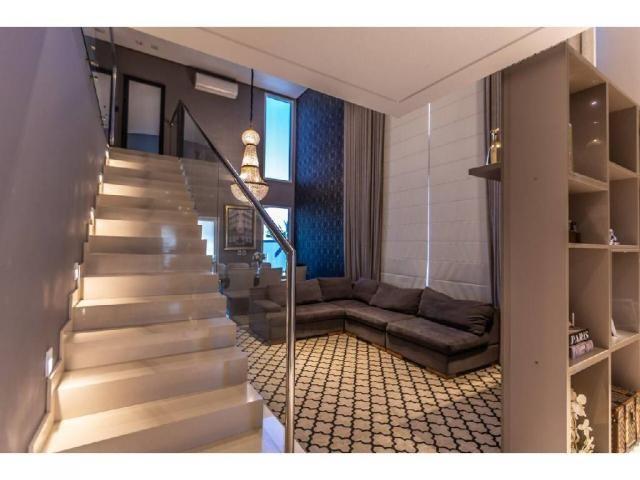 Casa de condomínio à venda com 5 dormitórios em Jardim italia, Cuiaba cod:22914 - Foto 20