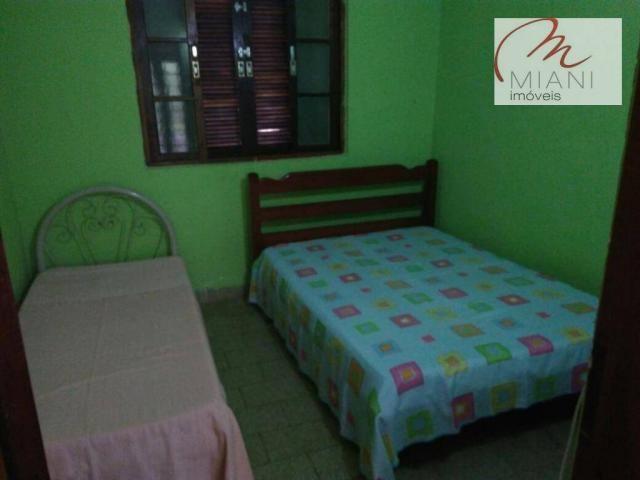 Chácara residencial à venda, Jardim das Palmeiras, Juquitiba. - Foto 13