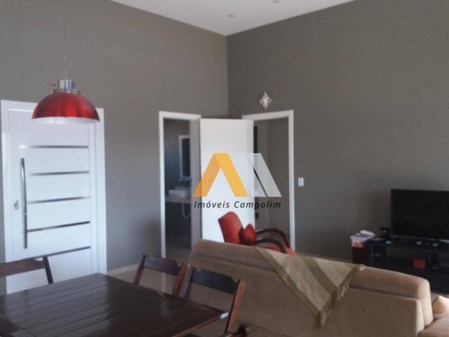 Casa Residencial à venda,Condomínio Village da Serra em Araçoiaba da Serra - Foto 7